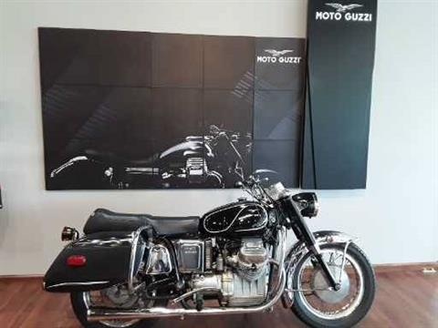 1969 Moto Guzzi Ambassador in West Chester, Pennsylvania