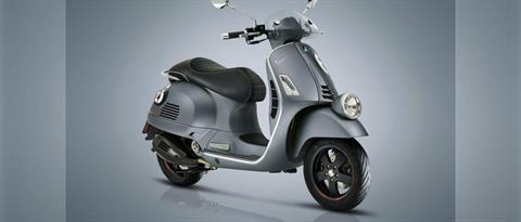 2020 Vespa GTV 300 HPE Sei Giorni in West Chester, Pennsylvania