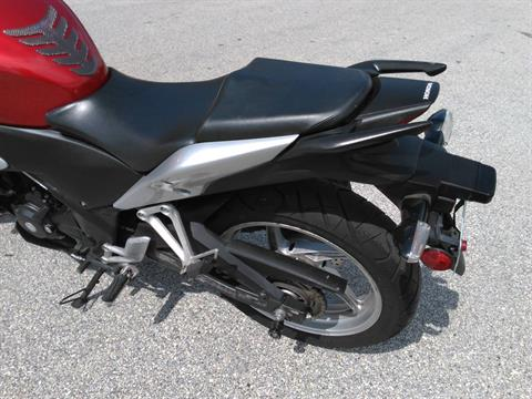 2011 Honda CBR®250R ABS in West Chester, Pennsylvania