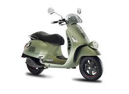 2019 Vespa Sei Giorni in West Chester, Pennsylvania