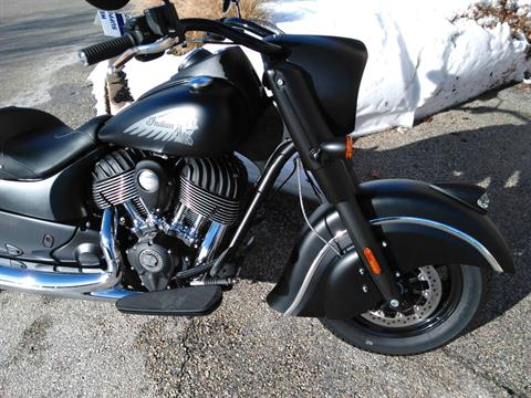 2016 Indian Chief Dark Horse® in West Chester, Pennsylvania