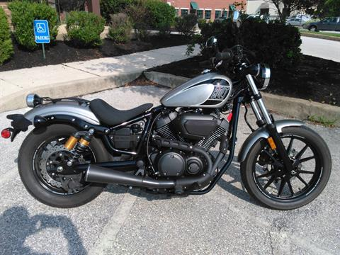 2017 Yamaha Bolt R-Spec in West Chester, Pennsylvania