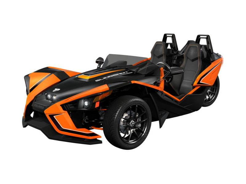 2019 Slingshot Slingshot SLR in West Chester, Pennsylvania