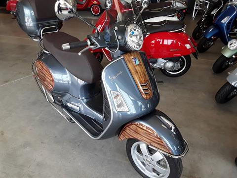 2018 Vespa GTS 300 ABS ASR in West Chester, Pennsylvania - Photo 2