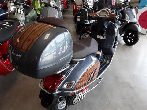 2018 Vespa GTS 300 ABS ASR in West Chester, Pennsylvania - Photo 3