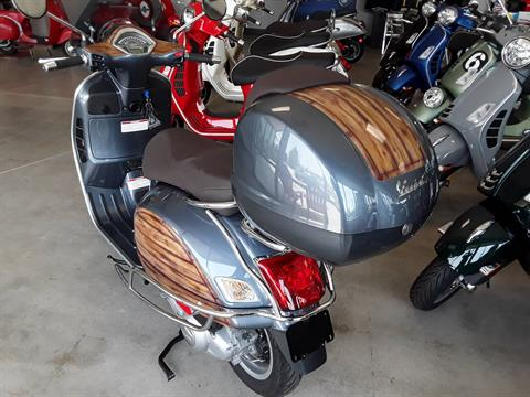 2018 Vespa GTS 300 ABS ASR in West Chester, Pennsylvania - Photo 6