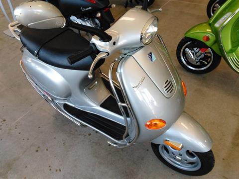 2002 Vespa ET4 in West Chester, Pennsylvania - Photo 2