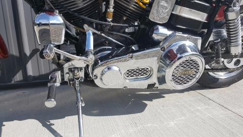 1981 Harley-Davidson WIDE GLIDE in Athens, Ohio - Photo 7