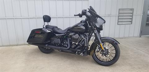 2018 Harley-Davidson Street Glide® Special in Athens, Ohio