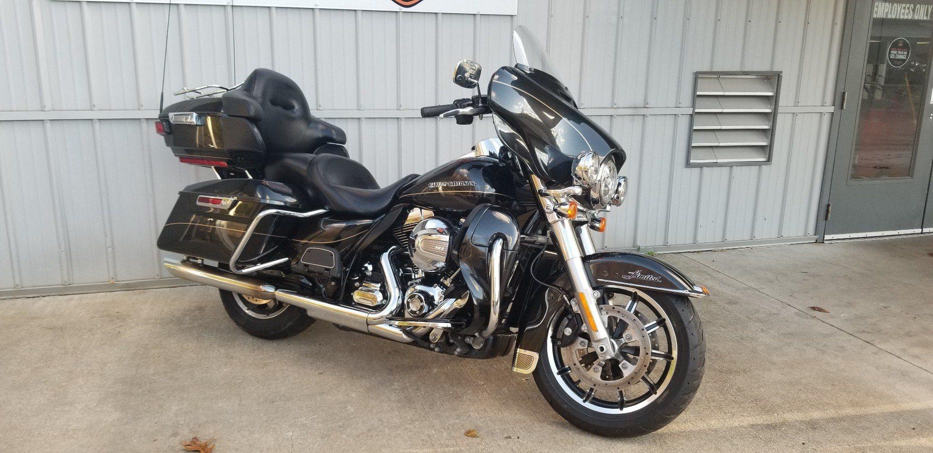 2016 Harley-Davidson Ultra Limited for sale 39940