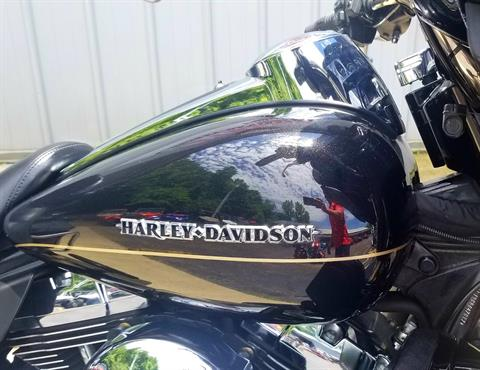 2016 Harley-Davidson Ultra Limited in Athens, Ohio - Photo 4