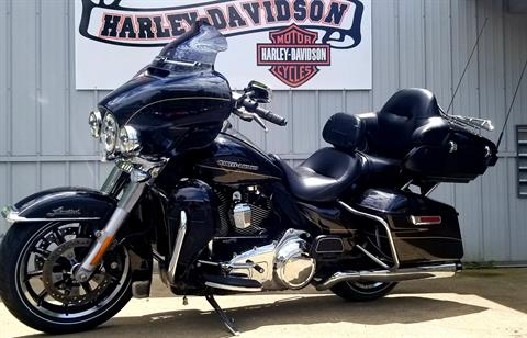 2016 Harley-Davidson Ultra Limited in Athens, Ohio - Photo 2