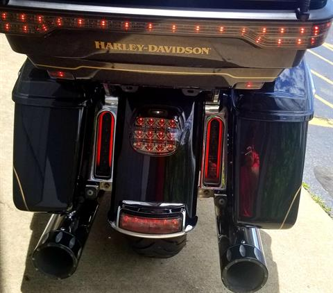 2016 Harley-Davidson Ultra Limited in Athens, Ohio - Photo 12