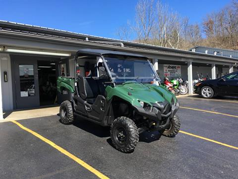 2015 Yamaha Viking EPS in Athens, Ohio