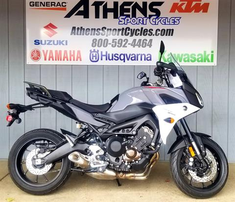 2019 Yamaha Tracer 900 in Athens, Ohio - Photo 1