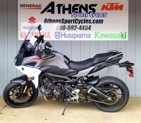 2019 Yamaha Tracer 900 in Athens, Ohio - Photo 4