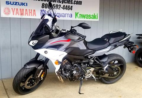 2019 Yamaha Tracer 900 in Athens, Ohio - Photo 6