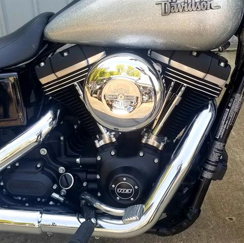 2015 Harley-Davidson Street Bob® in Athens, Ohio - Photo 8