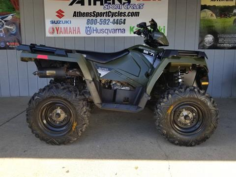 2015 Polaris Sportsman® 570 in Athens, Ohio