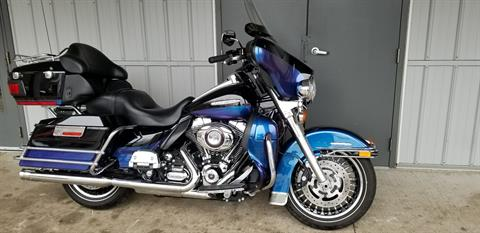 2010 Harley-Davidson Electra Glide® Ultra Limited in Athens, Ohio