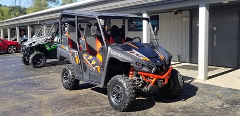 2018 Yamaha Wolverine X4 SE in Athens, Ohio - Photo 3