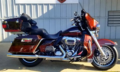2011 Harley-Davidson Electra Glide® Ultra Limited in Athens, Ohio