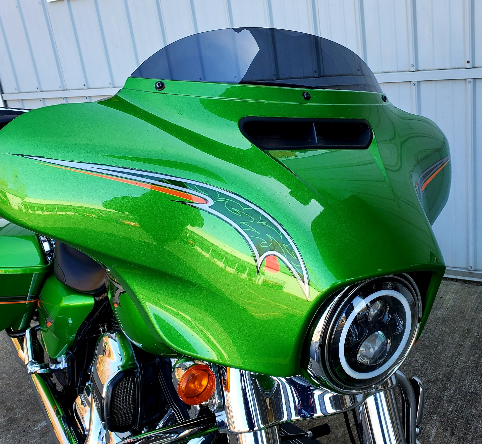 2015 Harley-Davidson Street Glide® in Athens, Ohio - Photo 3