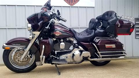 2005 Harley-Davidson FLHTCUI Ultra Classic® Electra Glide® in Athens, Ohio - Photo 2