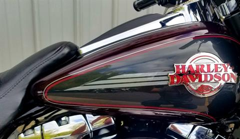 2005 Harley-Davidson FLHTCUI Ultra Classic® Electra Glide® in Athens, Ohio - Photo 8
