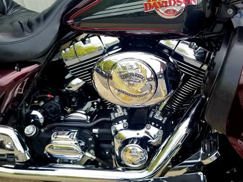 2005 Harley-Davidson FLHTCUI Ultra Classic® Electra Glide® in Athens, Ohio - Photo 9