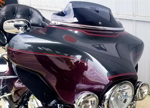 2005 Harley-Davidson FLHTCUI Ultra Classic® Electra Glide® in Athens, Ohio - Photo 10