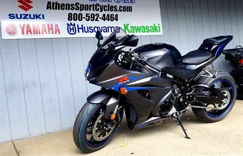 2018 Suzuki GSX-R1000R in Athens, Ohio - Photo 5