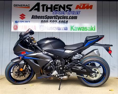 2018 Suzuki GSX-R1000R in Athens, Ohio - Photo 4