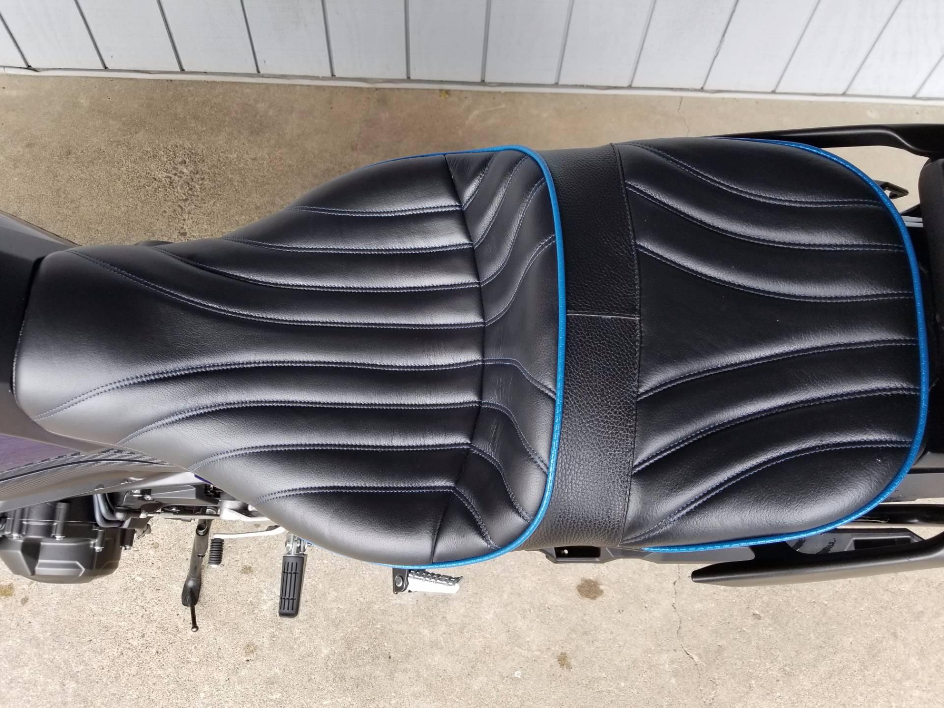 2017 Yamaha FJ-09 9