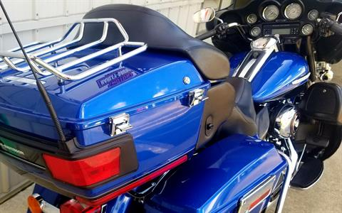 2010 Harley-Davidson Electra Glide® Ultra Limited in Athens, Ohio - Photo 8