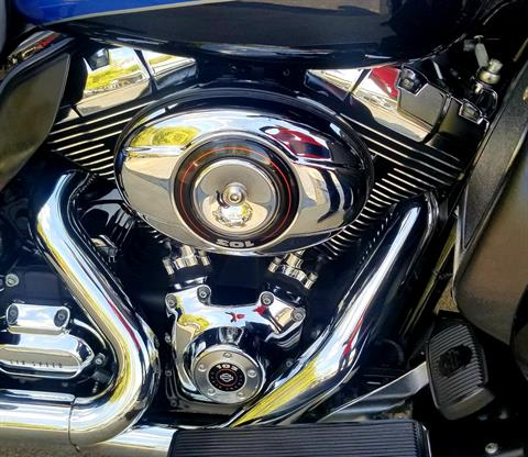 2010 Harley-Davidson Electra Glide® Ultra Limited in Athens, Ohio - Photo 5