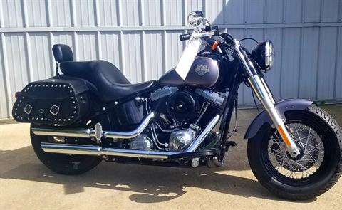 2015 Harley-Davidson Softail Slim® in Athens, Ohio