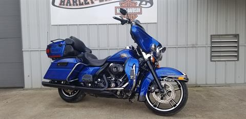 2009 Harley-Davidson Ultra Classic® Electra Glide® in Athens, Ohio