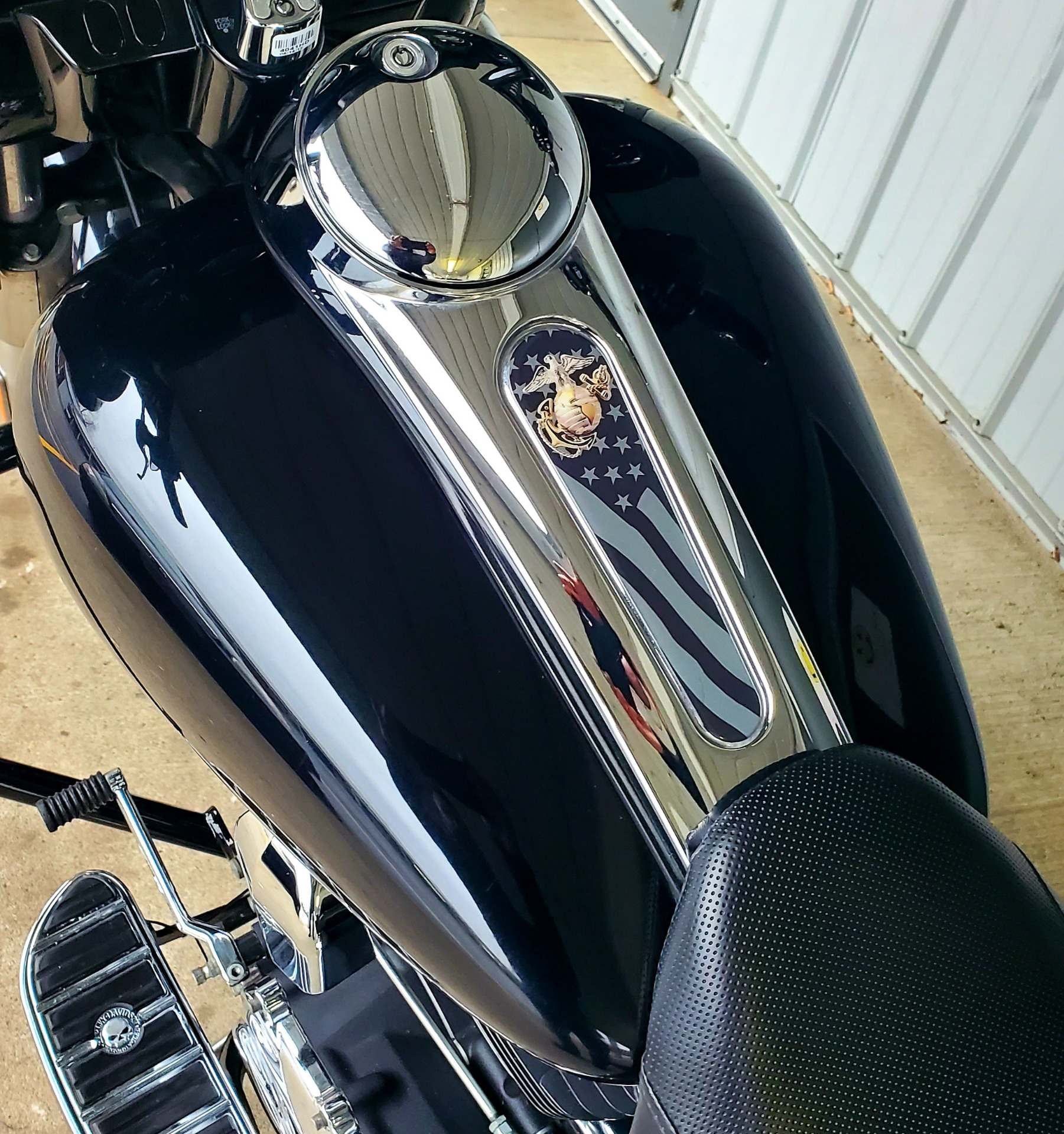 2013 Harley-Davidson Street Glide® in Athens, Ohio - Photo 5