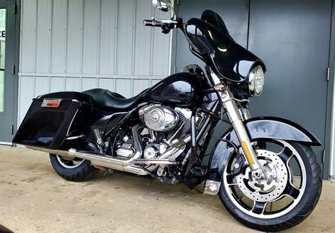 2013 Harley-Davidson Street Glide® in Athens, Ohio - Photo 1