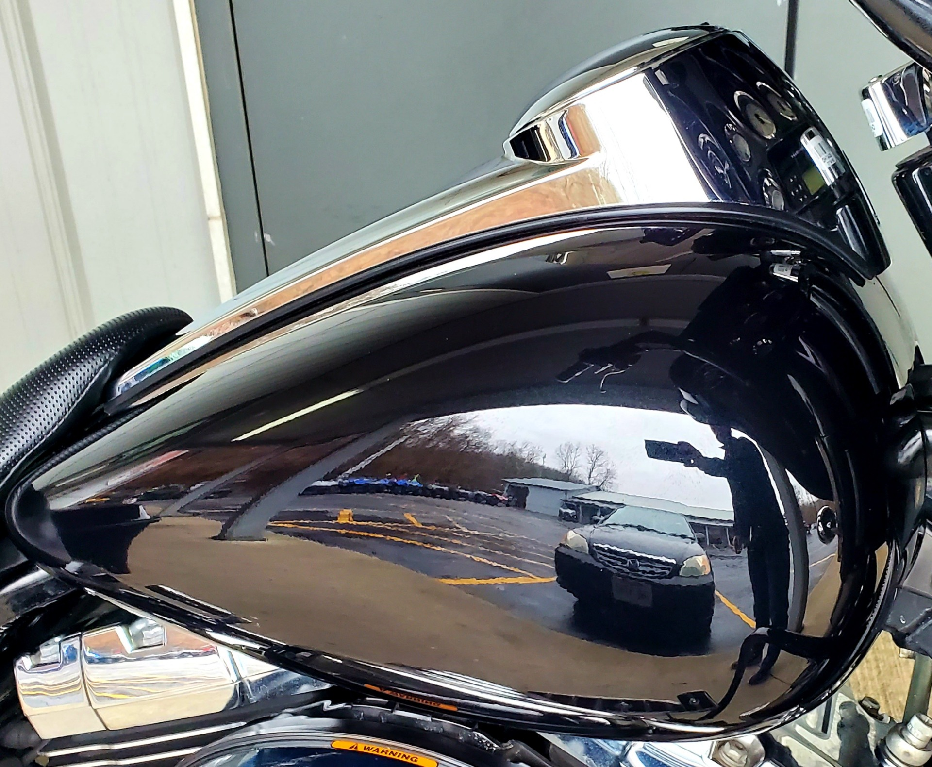 2013 Harley-Davidson Street Glide® in Athens, Ohio - Photo 4