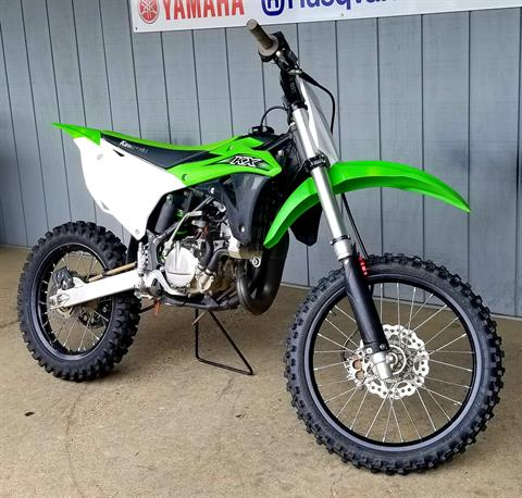 2016 Kawasaki KX100 in Athens, Ohio - Photo 3