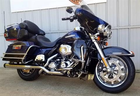 2012 Harley-Davidson Electra Glide® Ultra Limited in Athens, Ohio