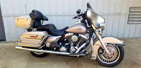 2009 Harley-Davidson Electra Glide® Classic in Athens, Ohio