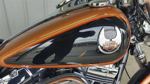 2008 Harley-Davidson Dyna® Low Rider® in Athens, Ohio