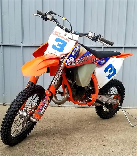 2018 KTM 85 SX 17/14 in Athens, Ohio