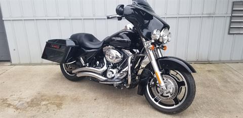 2013 Harley-Davidson Street Glide® in Athens, Ohio