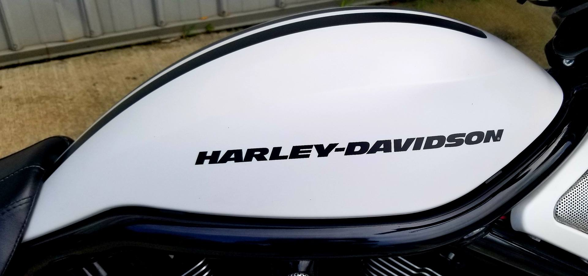 2017 Harley-Davidson Night Rod Special in Athens, Ohio - Photo 3