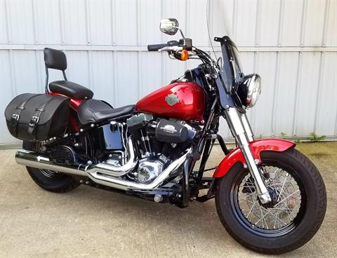 2013 Harley-Davidson Softail Slim® in Athens, Ohio