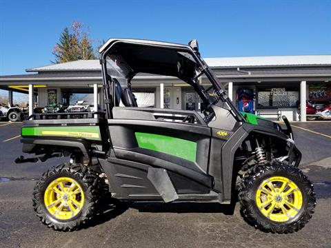 2015 John Deere 850 i in Athens, Ohio